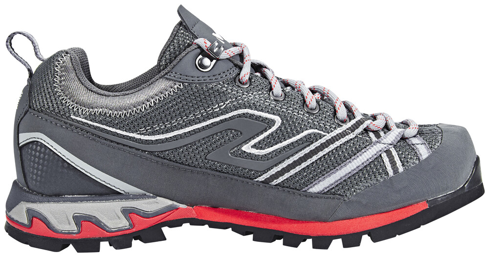 Millet Gris Chaussures Trident HddaL56Nlv